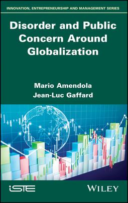 Amendola, Mario - Disorder and Public Concern Around Globalization, ebook