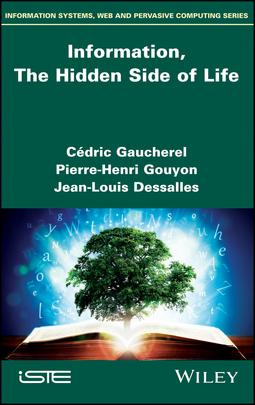 Dessalles, Jean-Louis - Information, The Hidden Side of Life, ebook