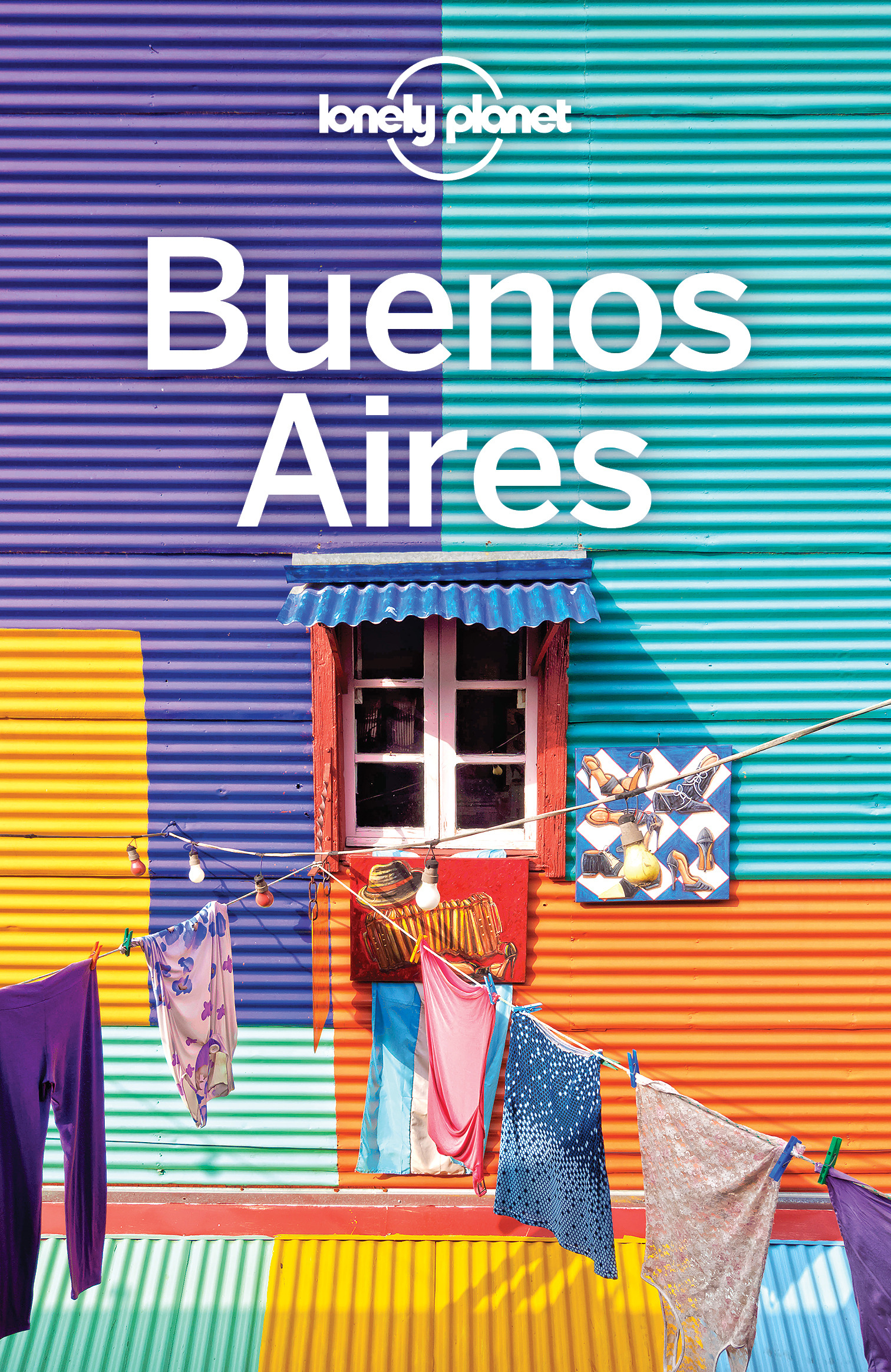 Planet, Lonely - Lonely Planet Buenos Aires, ebook