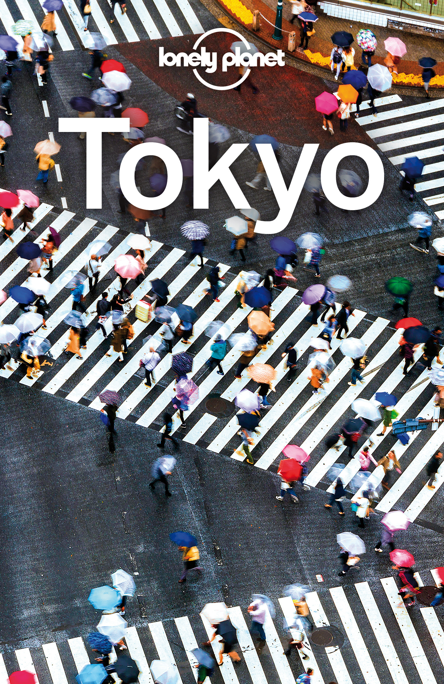 Planet, Lonely - Lonely Planet Tokyo, ebook