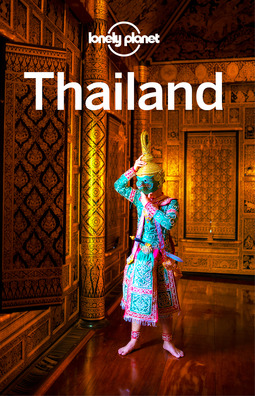 Bewer, Tim - Lonely Planet Thailand, ebook
