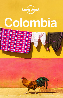 Bremner, Jade - Lonely Planet Colombia, ebook