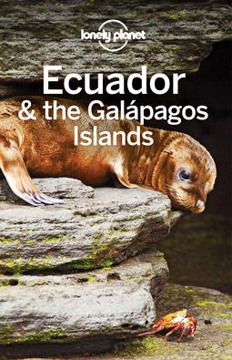 Albiston, Isabel - Lonely Planet Ecuador & the Galapagos Islands, e-bok