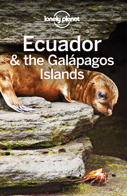 Albiston, Isabel - Lonely Planet Ecuador & the Galapagos Islands, ebook