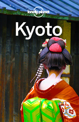Milner, Rebecca - Lonely Planet Kyoto, ebook