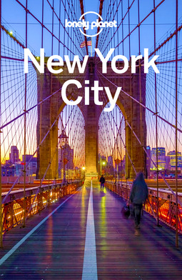 Balkovich, Robert - Lonely Planet New York City, ebook