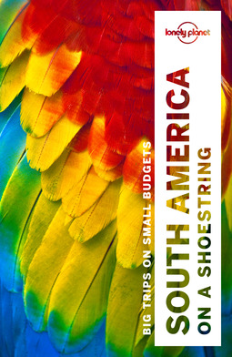 Bao, Sandra - Lonely Planet South America on a shoestring, ebook