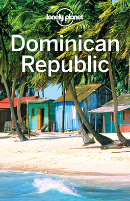 Planet, Lonely - Lonely Planet Dominican Republic, ebook
