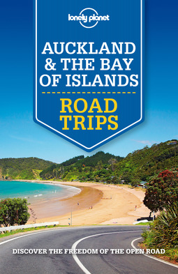 Atkinson, Brett - Lonely Planet Auckland & Bay of Islands Road Trips, ebook