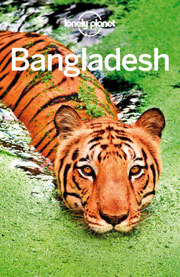 Clammer, Paul - Lonely Planet Bangladesh, ebook
