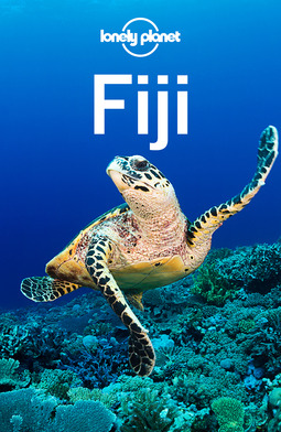 Clammer, Paul - Lonely Planet Fiji, ebook