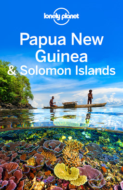 Brown, Lindsay - Lonely Planet Papua New Guinea & Solomon Islands, ebook