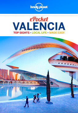 Planet, Lonely - Lonely Planet Pocket Valencia, ebook
