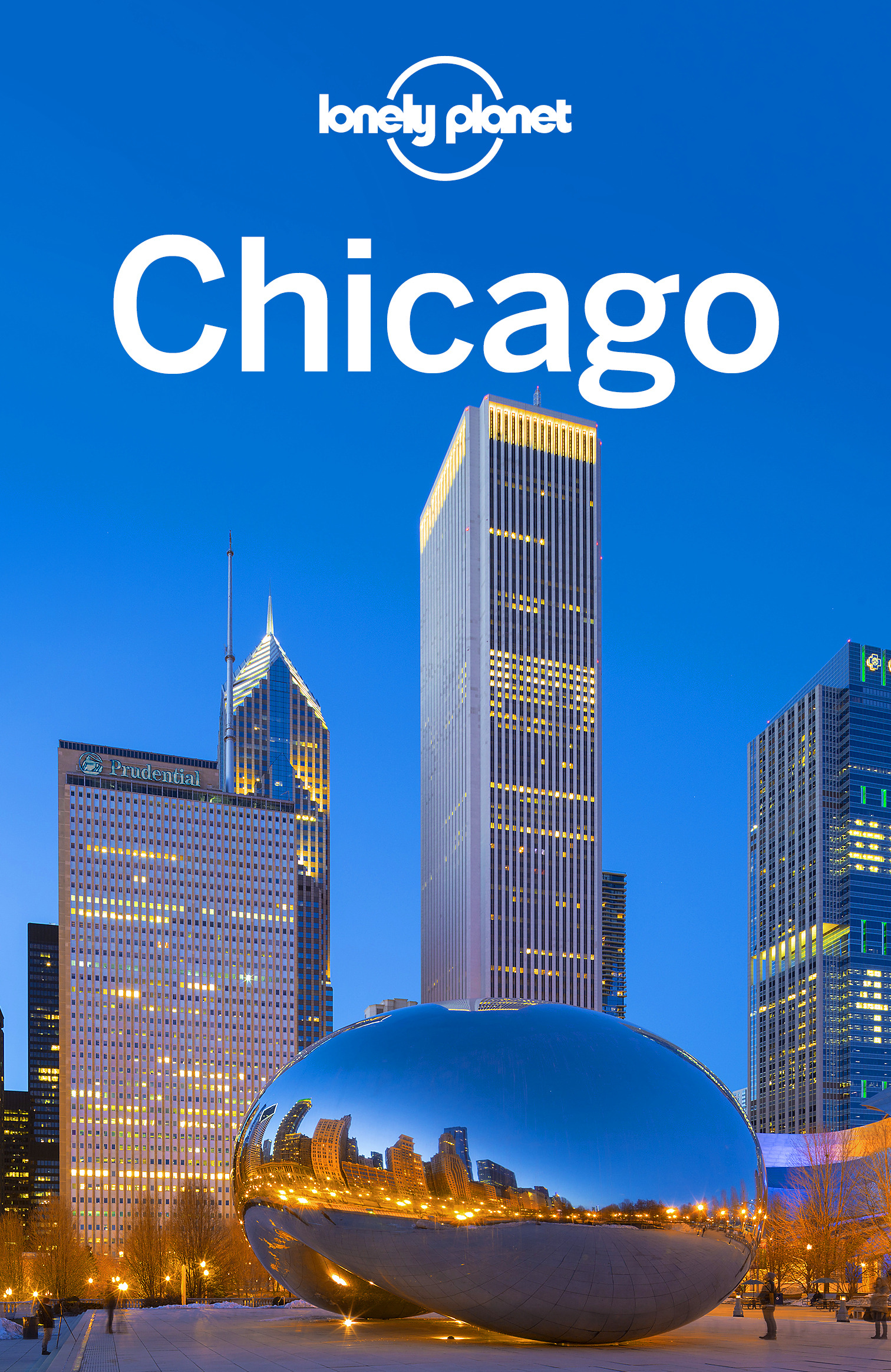 Planet, Lonely - Lonely Planet Chicago, ebook