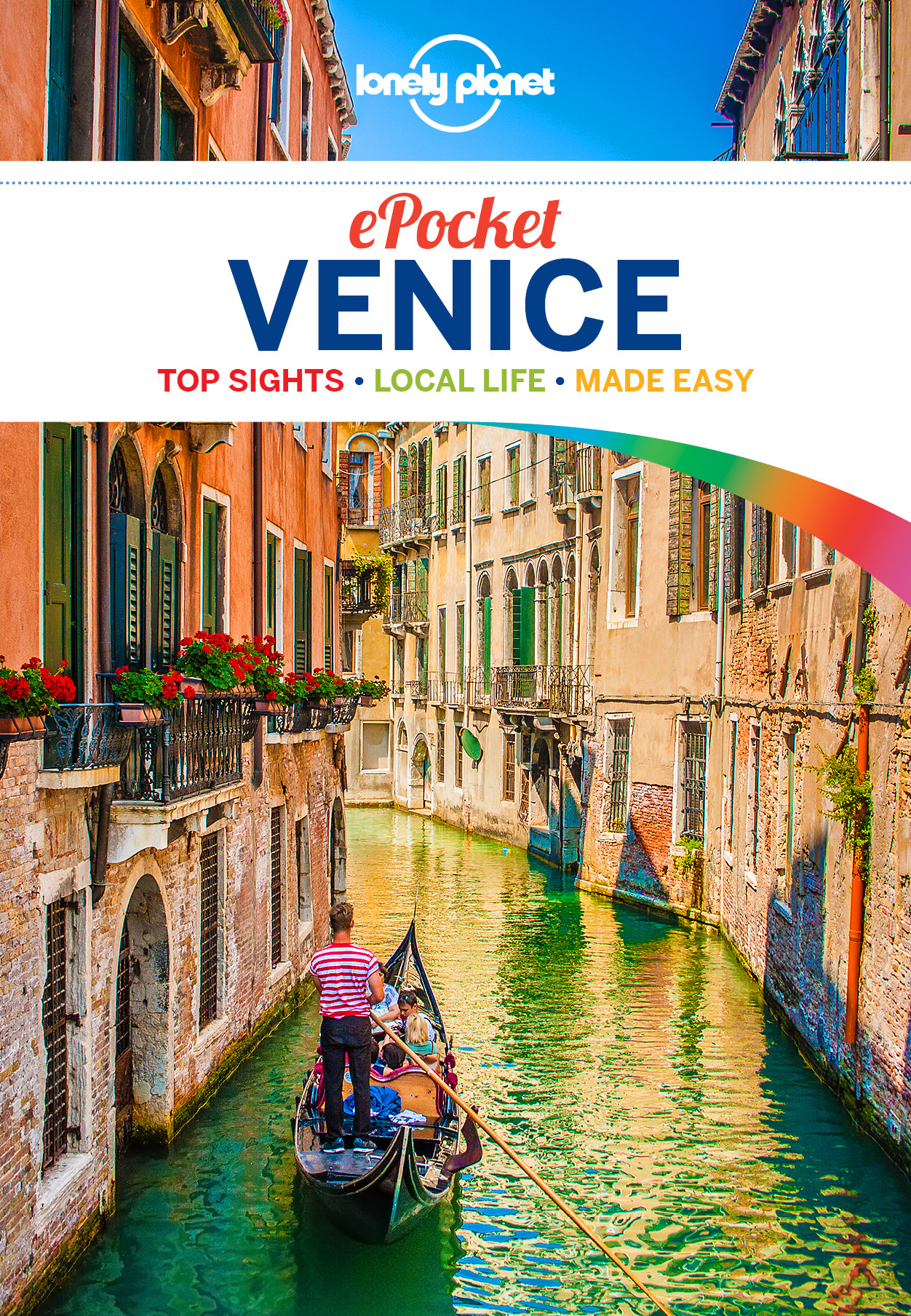 Dragicevich, Peter - Lonely Planet Pocket Venice, ebook