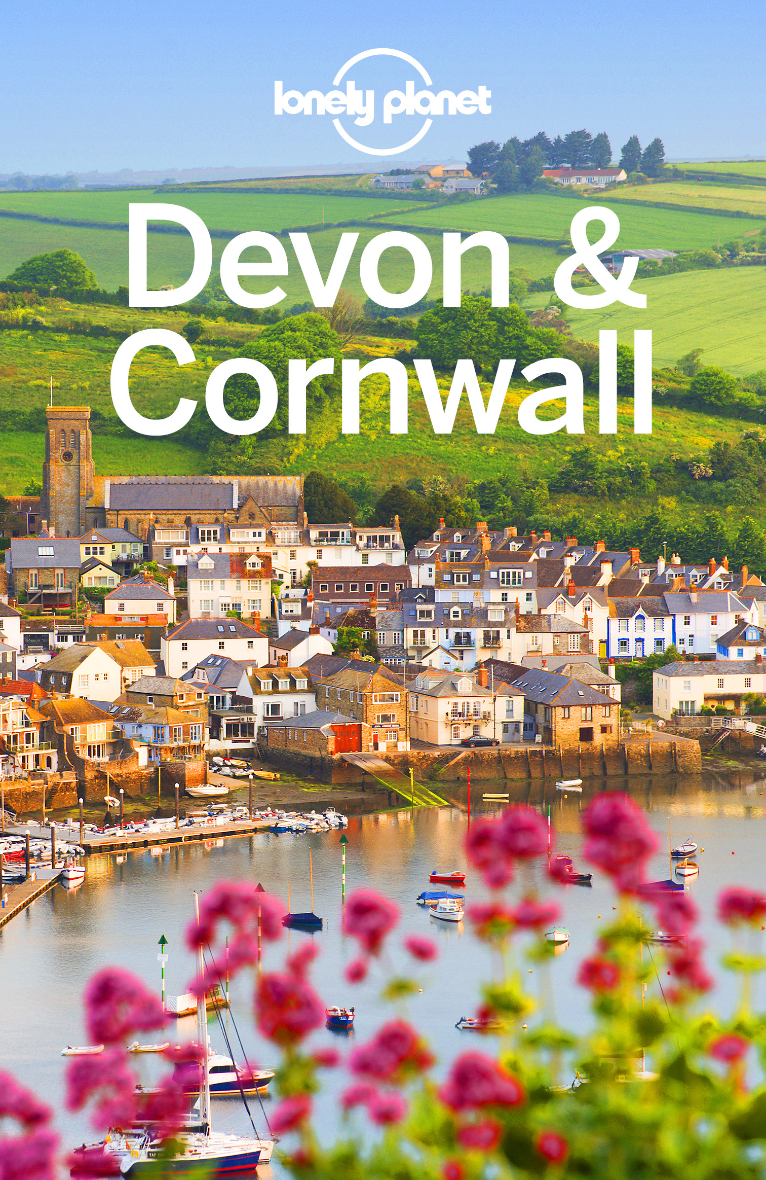 Berry, Oliver - Lonely Planet Devon & Cornwall, e-kirja