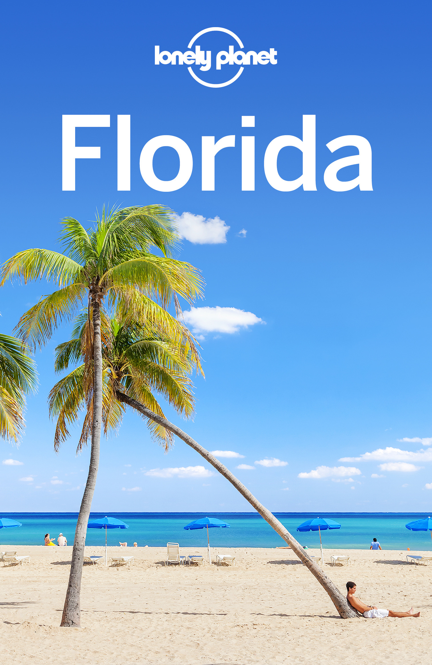 Armstrong, Kate - Lonely Planet Florida, ebook