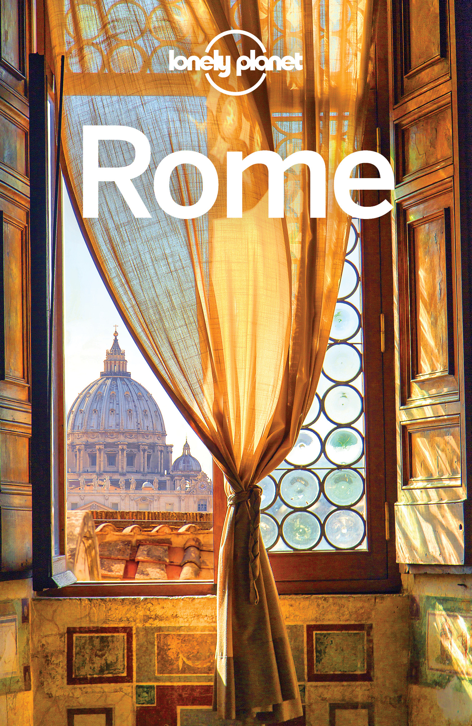 Garwood, Duncan - Lonely Planet Rome, ebook