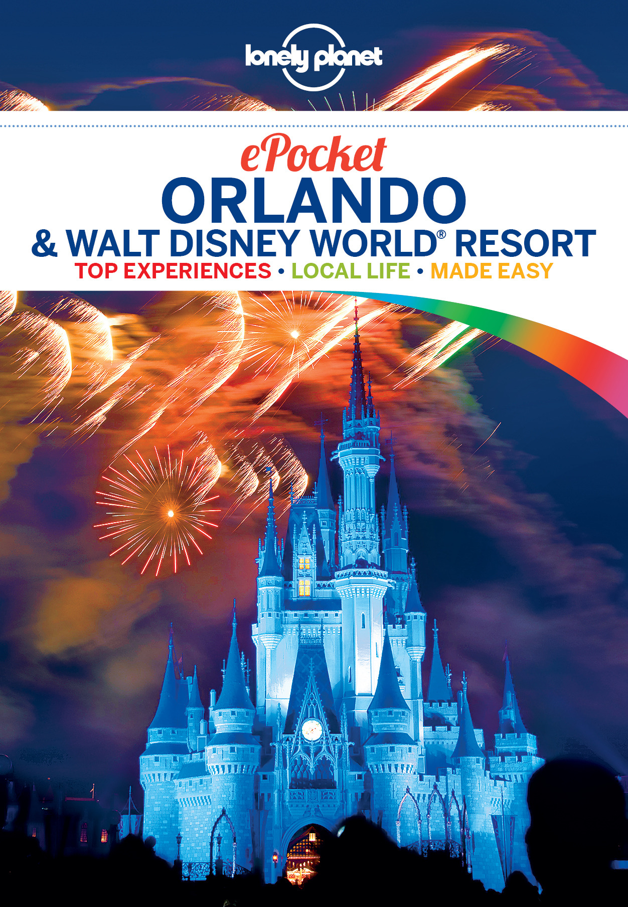Armstrong, Kate - Lonely Planet Pocket Orlando & Walt Disney World® Resort, ebook