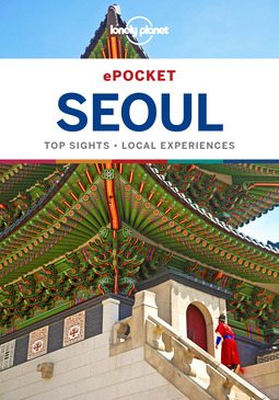 O'Malley, Thomas - Lonely Planet Pocket Seoul, ebook