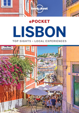 Planet, Lonely - Lonely Planet Pocket Lisbon, ebook