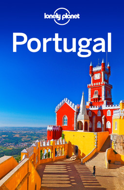 Planet, Lonely - Lonely Planet Portugal, ebook