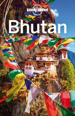 Planet, Lonely - Lonely Planet Bhutan, ebook