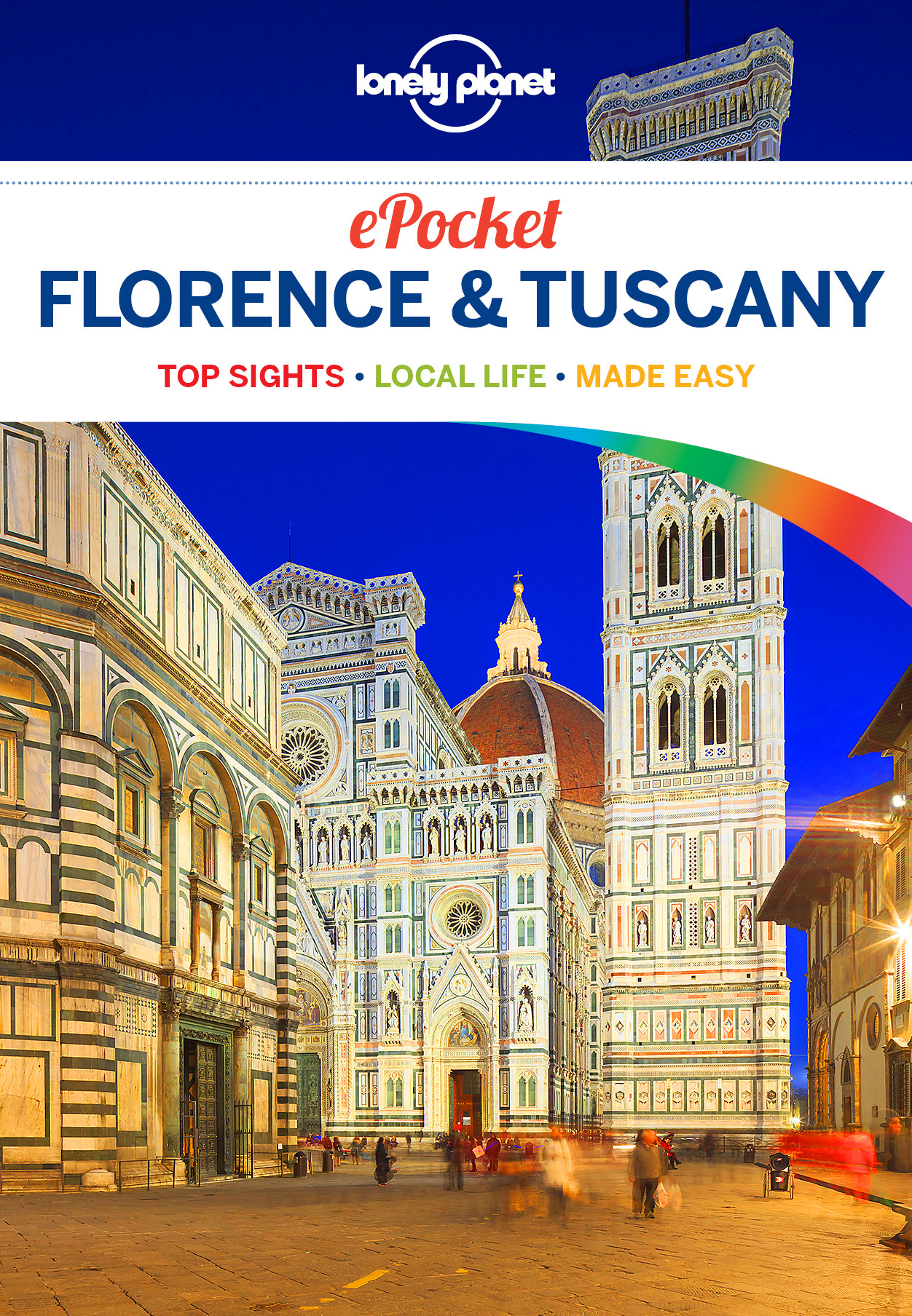Maxwell, Virginia - Lonely Planet Pocket Florence, ebook