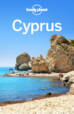 Bindloss, Joe - Lonely Planet Cyprus, ebook