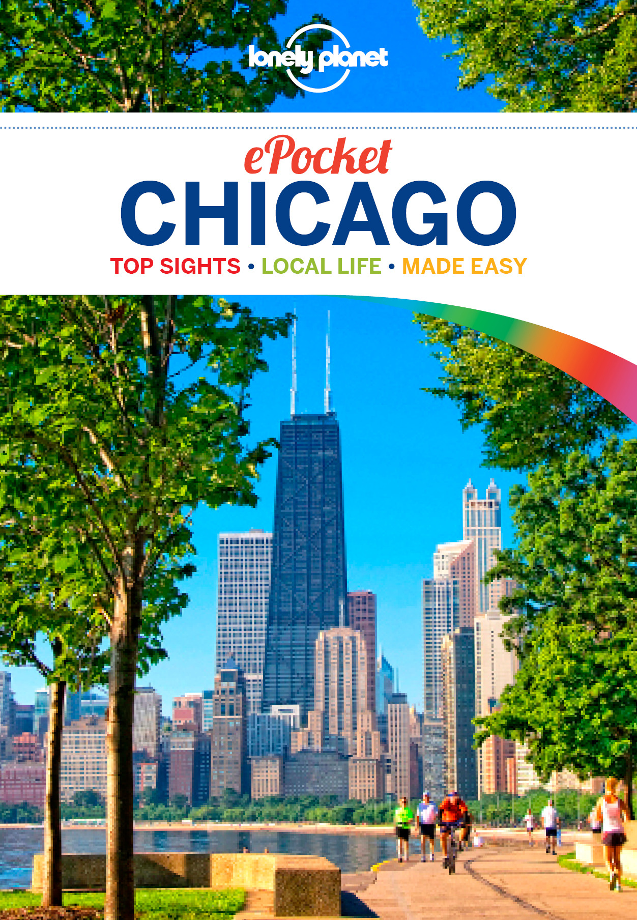 Planet, Lonely - Lonely Planet Pocket Chicago, ebook