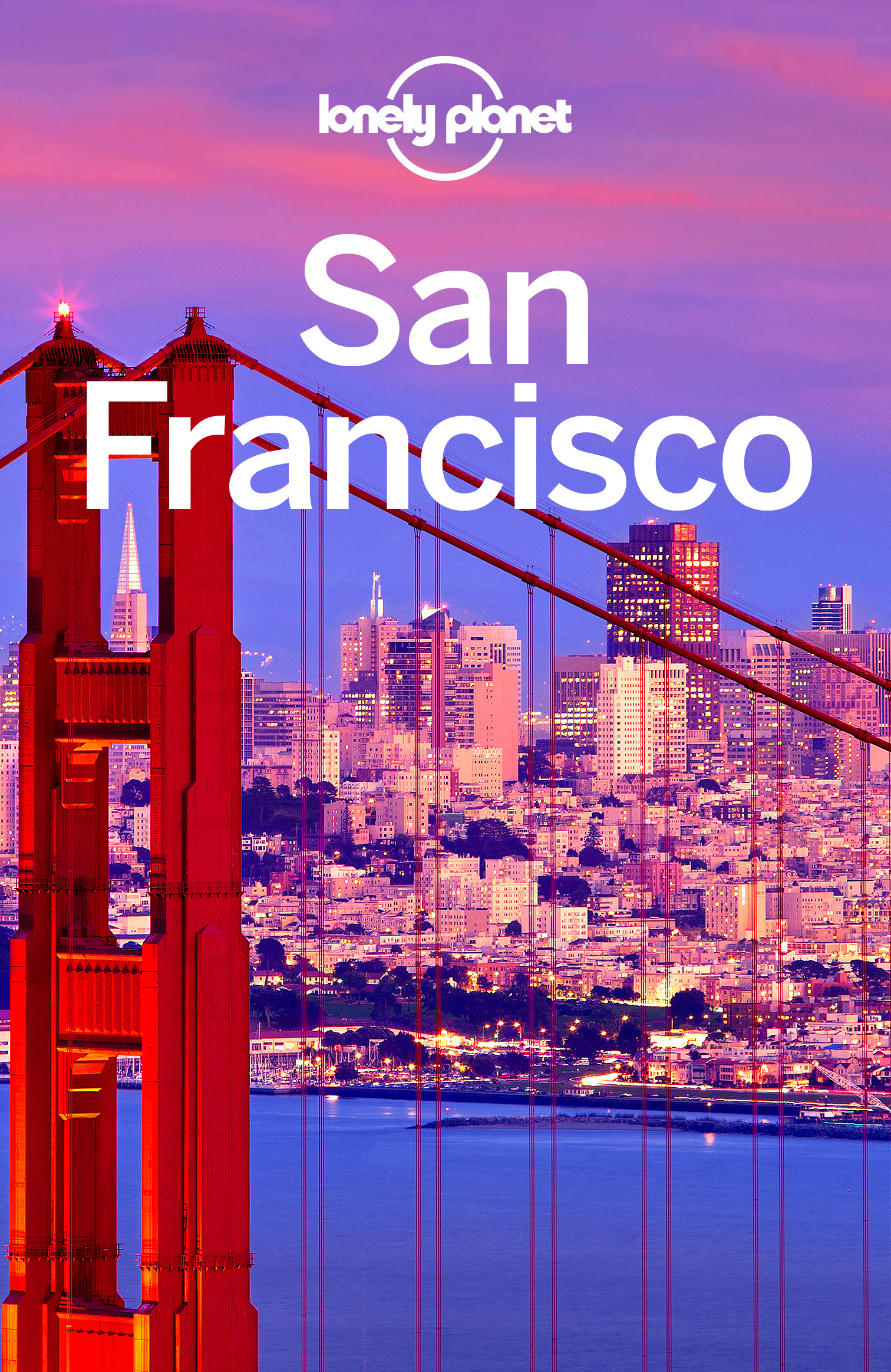 Planet, Lonely - Lonely Planet San Francisco, ebook