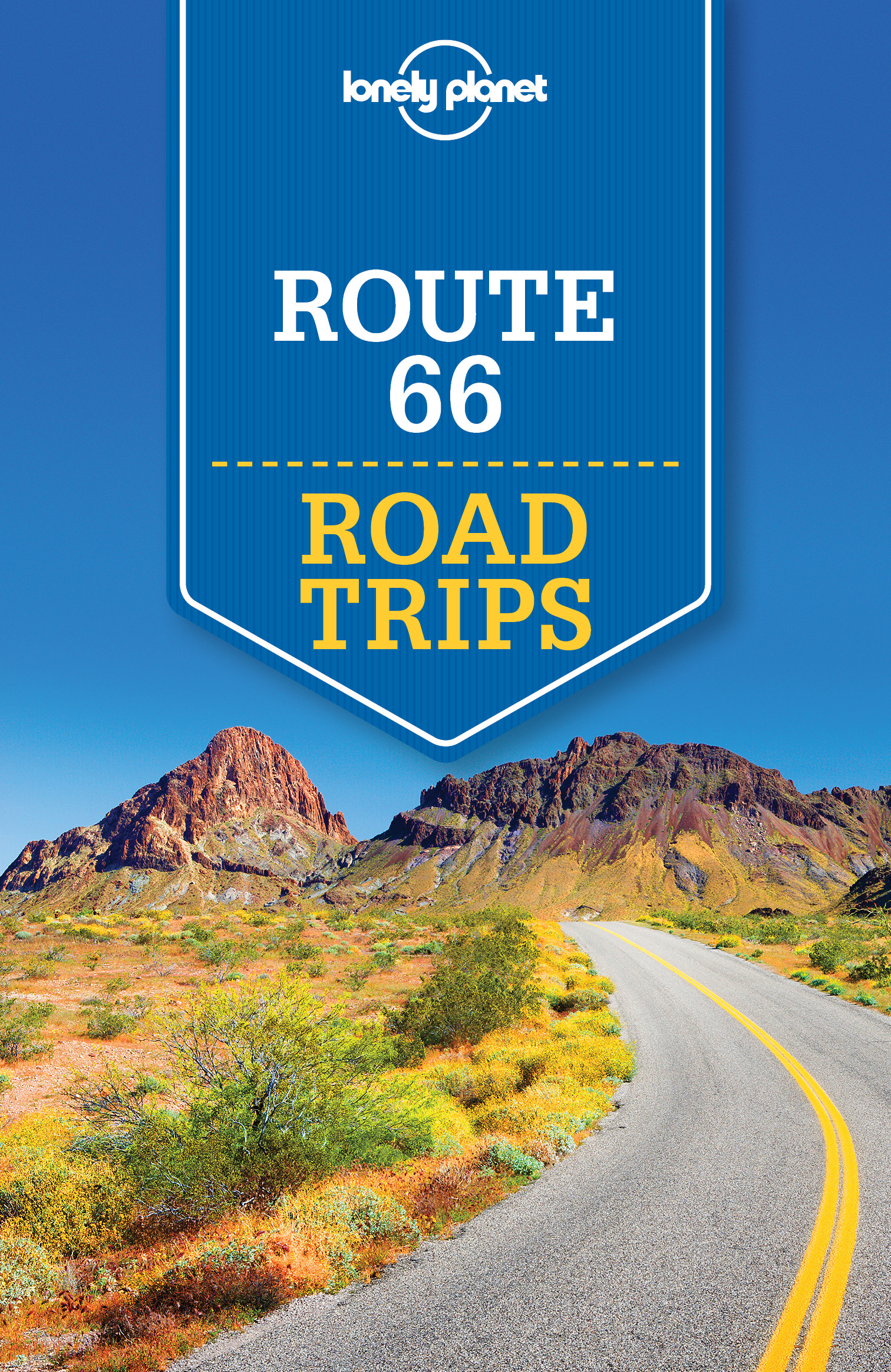 Bender, Andrew - Lonely Planet Route 66 Road Trips, ebook