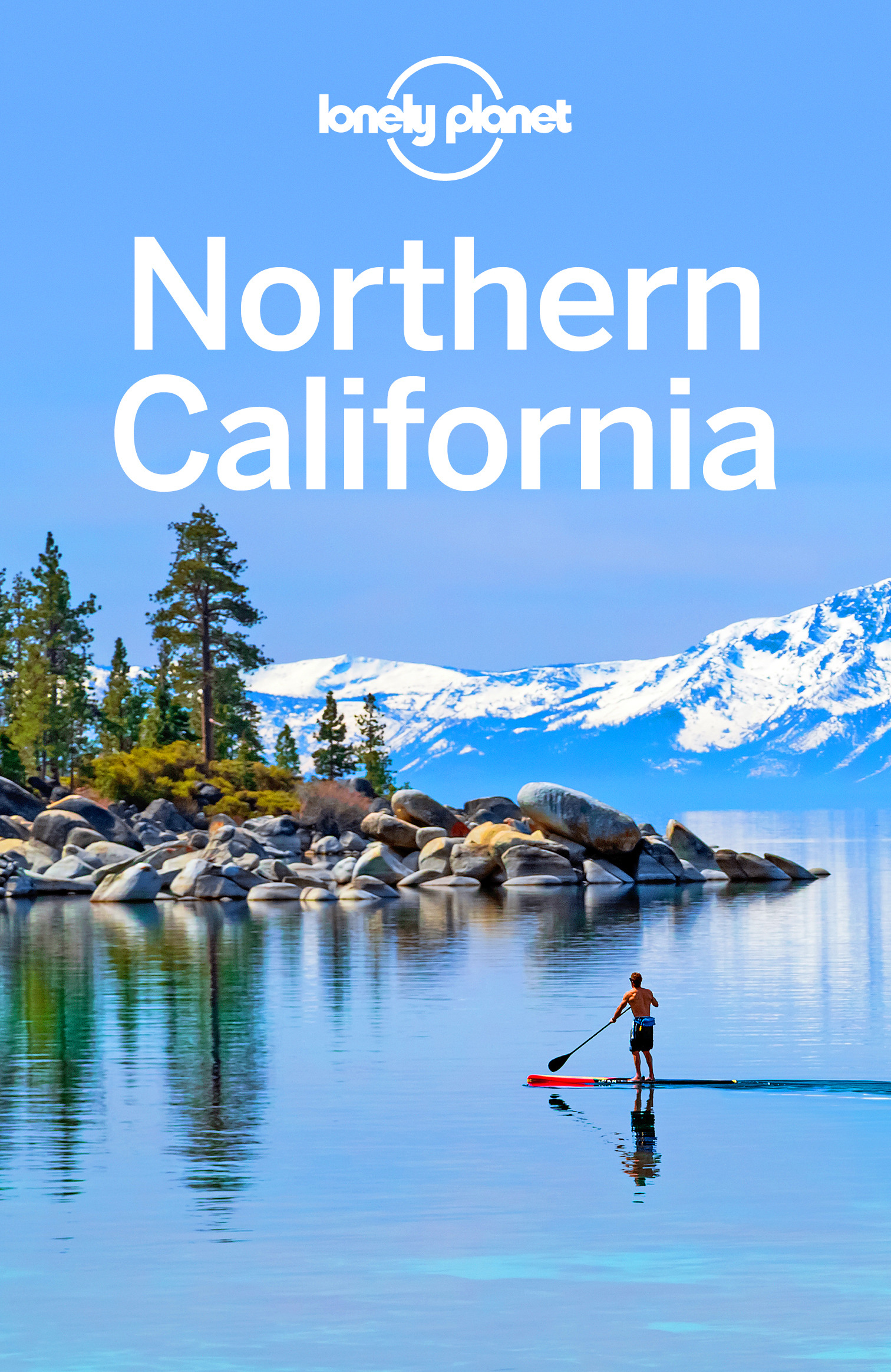 Atkinson, Brett - Lonely Planet Northern California, ebook
