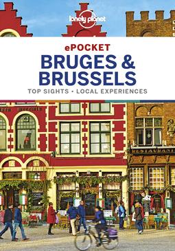 Planet, Lonely - Lonely Planet Pocket Bruges & Brussels, ebook