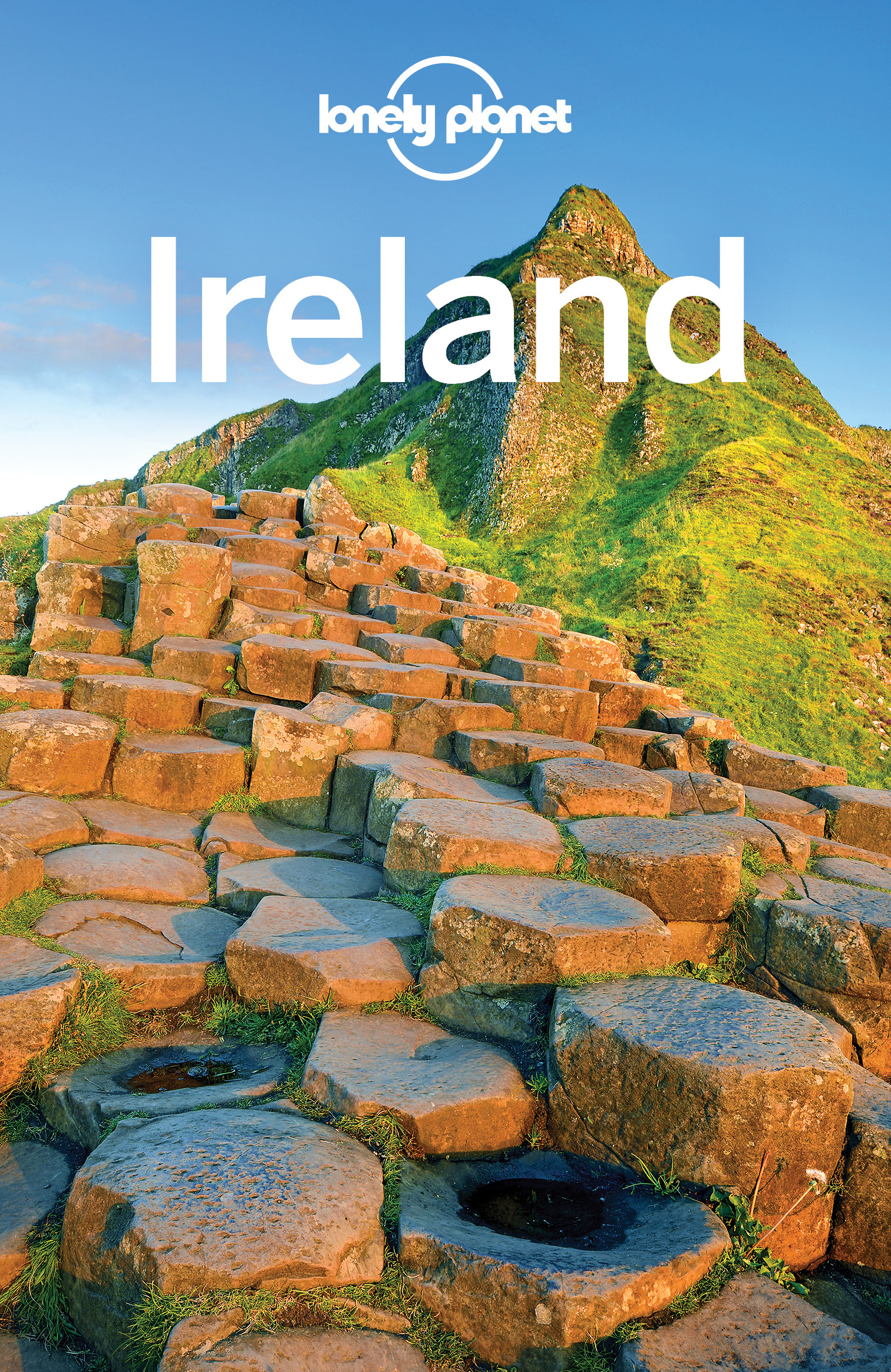 Albiston, Isabel - Lonely Planet Ireland, ebook