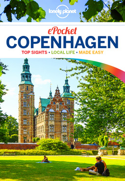 Bonetto, Cristian - Lonely Planet Pocket Copenhagen, ebook