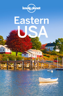 Armstrong, Kate - Lonely Planet Eastern USA, e-kirja