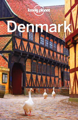 Bain, Carolyn - Lonely Planet Denmark, e-bok