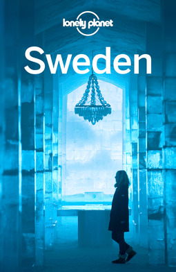McLachlan, Craig - Lonely Planet Sweden, e-kirja