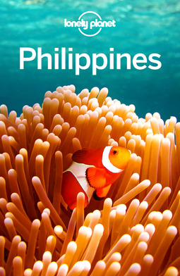 Bloom, Greg - Lonely Planet Philippines, e-kirja
