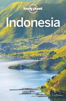 Planet, Lonely - Lonely Planet Indonesia, ebook