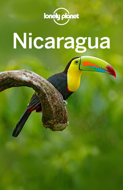 Planet, Lonely - Lonely Planet Nicaragua, ebook