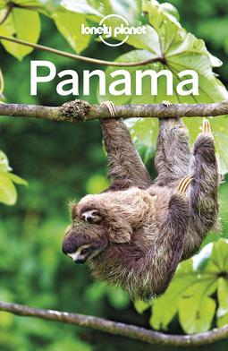 Fallon, Steve - Lonely Planet Panama, e-bok