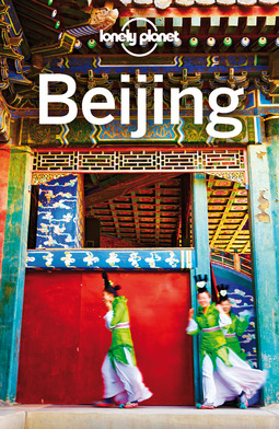 Eimer, David - Lonely Planet Beijing, ebook