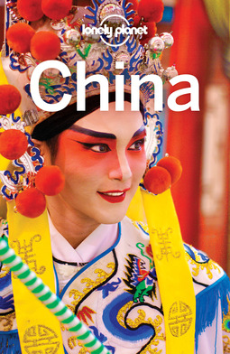 Planet, Lonely - Lonely Planet China, ebook