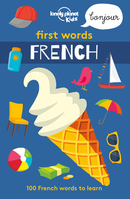 Kids, Lonely Planet - First Words - French, ebook