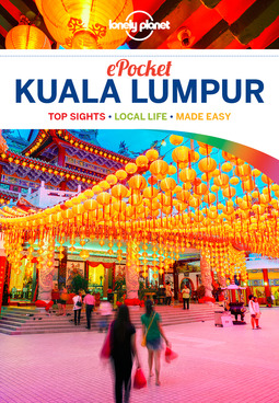 Planet, Lonely - Lonely Planet Pocket Kuala Lumpur, ebook