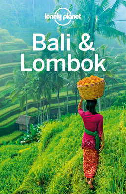 Planet, Lonely - Lonely Planet Bali & Lombok, ebook