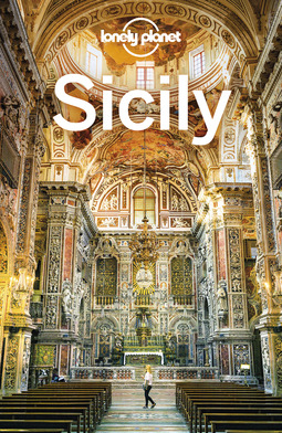 Planet, Lonely - Lonely Planet Sicily, ebook