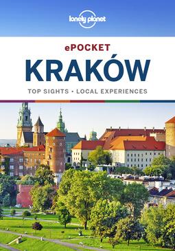 Baker, Mark - Lonely Planet Pocket Krakow, ebook